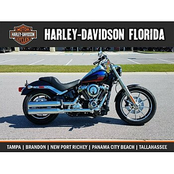 2018 Harley-Davidson Softail Low Rider for sale 200523591