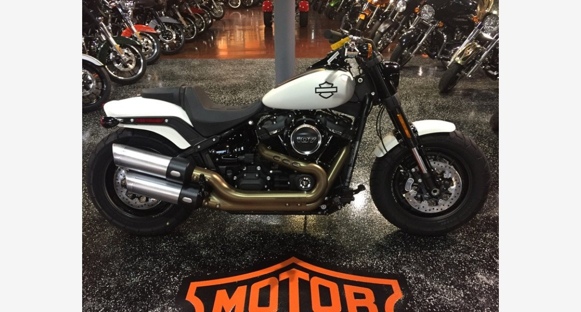 2018 Harley-Davidson Softail for sale 200523879