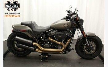 2018 Harley-Davidson Softail Fat Bob 114 for sale 200525552