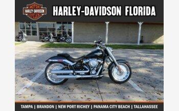 2018 Harley-Davidson Softail Fat Boy for sale 200529885