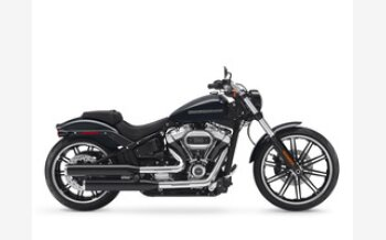 2018 Harley-Davidson Softail Breakout 114 for sale 200556717