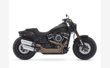 2018 Harley-Davidson Softail Fat Bob for sale 200557064