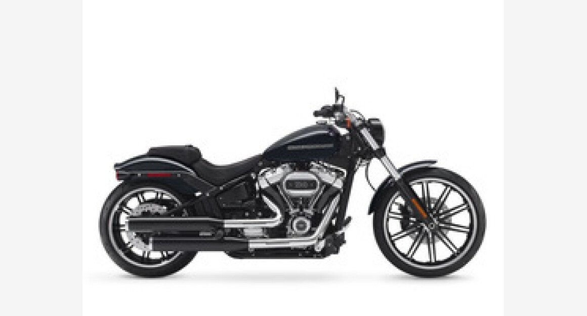 2018 Harley-Davidson Softail Breakout 114 for sale 200558418