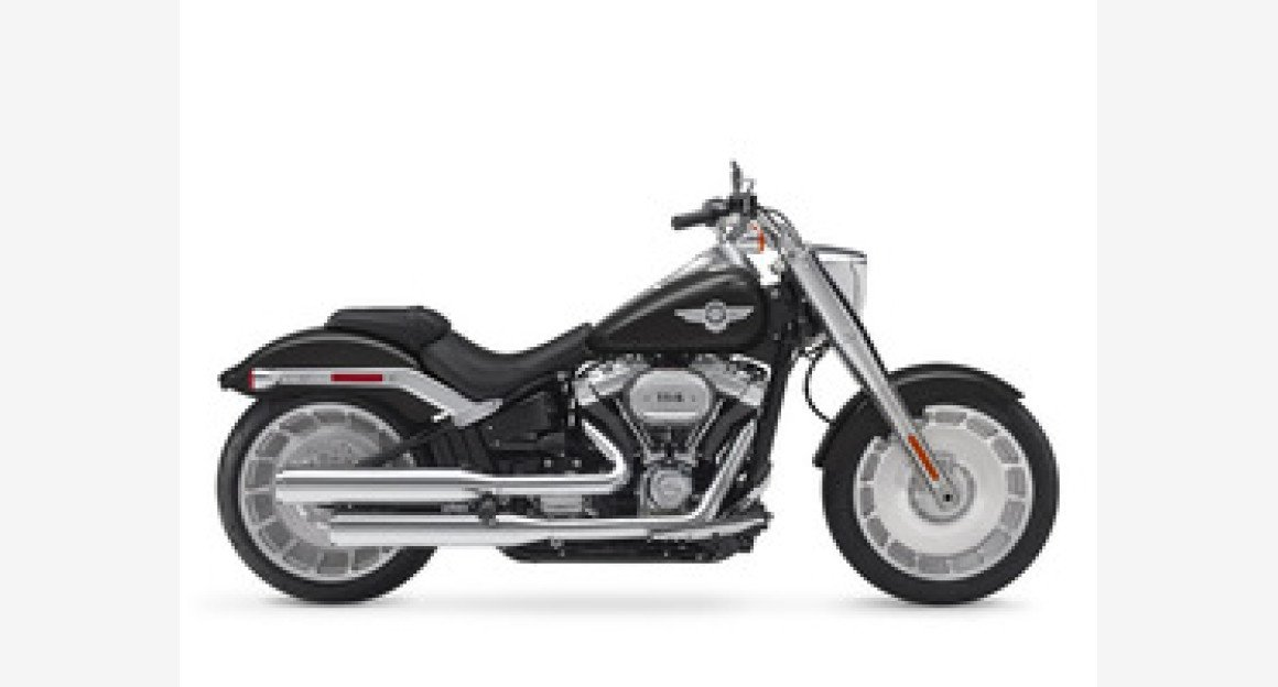 2018 Harley-Davidson Softail Fat Boy 114 for sale 200558655