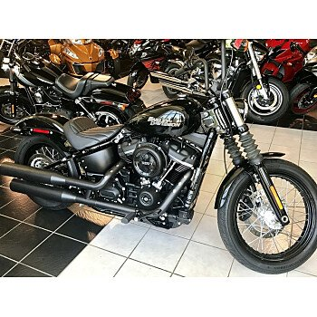 2018 Harley-Davidson Softail for sale 200592194