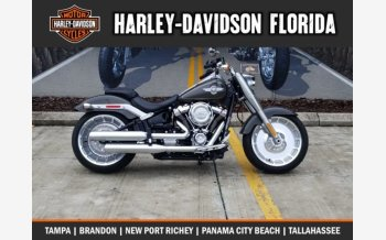 2018 Harley-Davidson Softail Fat Boy for sale 200598817