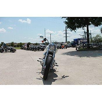 2018 Harley-Davidson Softail Low Rider for sale 200623406