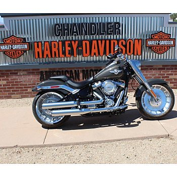2018 Harley-Davidson Softail for sale 200624853