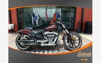 2018 Harley-Davidson Softail for sale 200637726