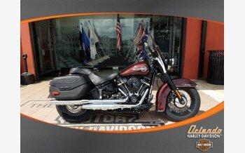 2018 Harley-Davidson Softail for sale 200637773