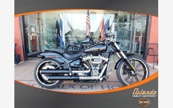 2018 Harley-Davidson Softail for sale 200637812