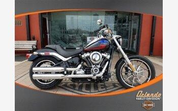 2018 Harley-Davidson Softail for sale 200637827