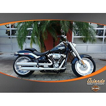 2018 Harley-Davidson Softail for sale 200638566