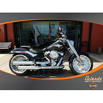 2018 Harley-Davidson Softail for sale 200638571