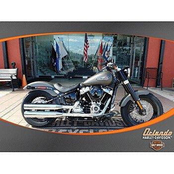 2018 Harley-Davidson Softail for sale 200638596