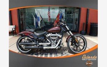 2018 Harley-Davidson Softail for sale 200638603