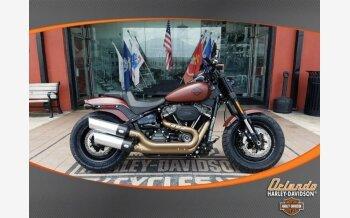 2018 Harley-Davidson Softail for sale 200638610
