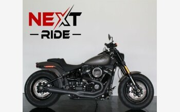 2018 Harley-Davidson Softail Fat Bob for sale 200638785