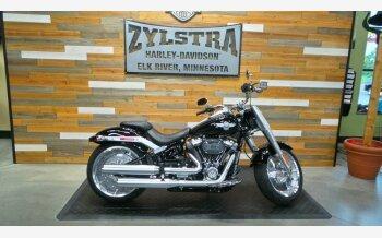 2018 Harley-Davidson Softail for sale 200643561