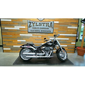 2018 Harley-Davidson Softail for sale 200643561