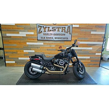 2018 Harley-Davidson Softail for sale 200643566