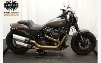 2018 Harley-Davidson Softail Fat Bob 114 for sale 200651803
