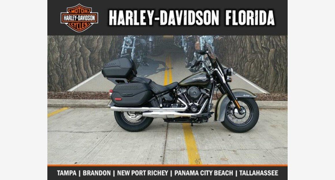 2018 Harley-Davidson Softail for sale 200663411