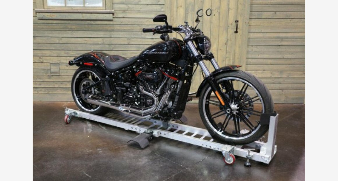 2018 Harley-Davidson Softail Breakout 114 for sale 200663751