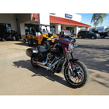 2018 Harley-Davidson Softail for sale 200670760
