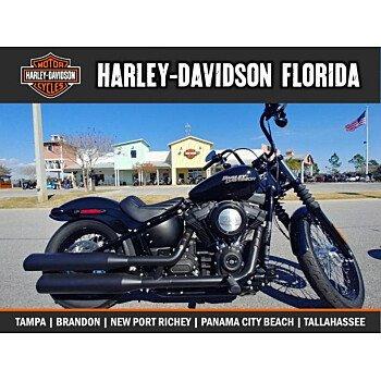 2018 Harley-Davidson Softail Street Bob for sale 200684127