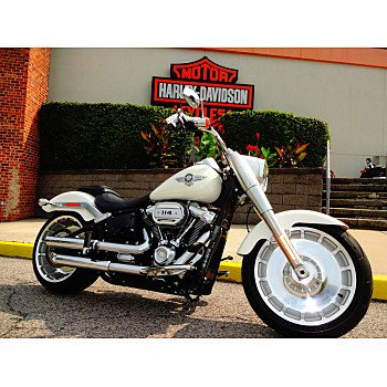 2018 Harley-Davidson Softail for sale 200687783