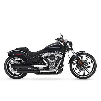 2018 Harley-Davidson Softail Low Rider for sale 200701176