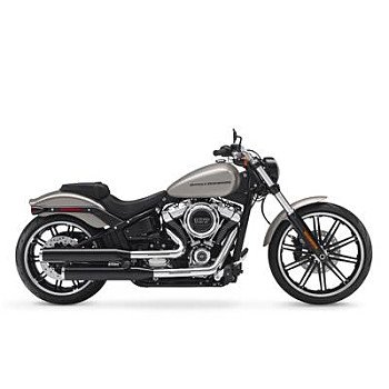 2018 Harley-Davidson Softail Low Rider for sale 200701177