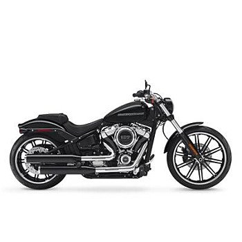 2018 Harley-Davidson Softail Low Rider for sale 200701178