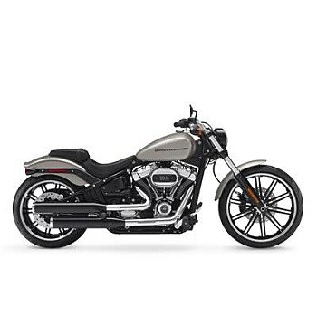 2018 Harley-Davidson Softail Breakout 114 for sale 200701179