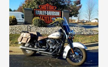 2018 Harley-Davidson Softail Heritage Classic 114 for sale 200701463