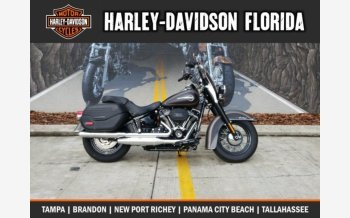 2018 Harley-Davidson Softail Heritage Classic 114 for sale 200719392