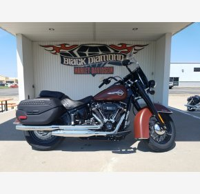 2018 Harley-Davidson Softail for sale 200488684