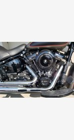 2018 Harley-Davidson Softail for sale 200495415