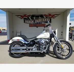 2018 Harley-Davidson Softail for sale 200502968