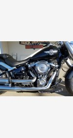 2018 Harley-Davidson Softail for sale 200503248