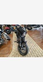 2018 Harley-Davidson Softail for sale 200509528