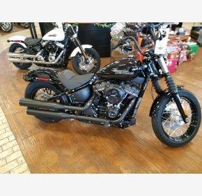 2018 Harley-Davidson Softail for sale 200515448