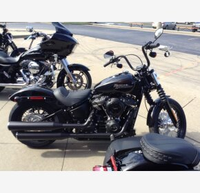 2018 Harley-Davidson Softail for sale 200553237