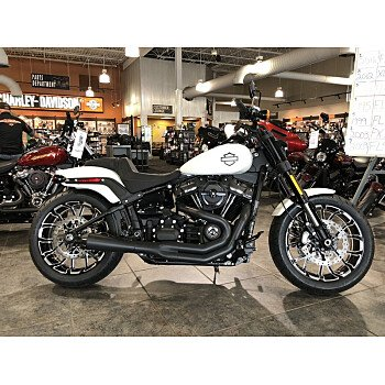 2018 Harley-Davidson Softail Fat Bob for sale 200558459