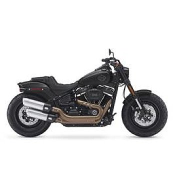 2018 Harley-Davidson Softail Fat Bob 114 for sale 200576542