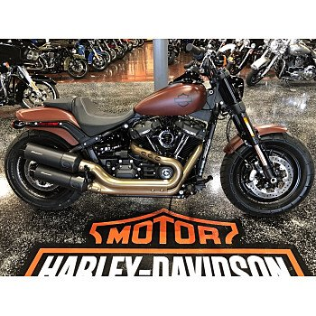 2018 Harley-Davidson Softail for sale 200584036