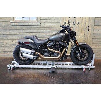 2018 Harley-Davidson Softail Fat Bob 114 for sale 200598404