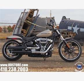 2018 Harley-Davidson Softail Breakout for sale 200600501