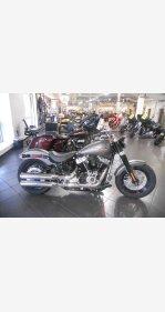 2018 Harley-Davidson Softail for sale 200603585